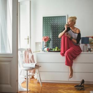 Aranżacja wnętrza: jak wygospodarować miejsce do przechowywania. Fot. Meble Wójcik