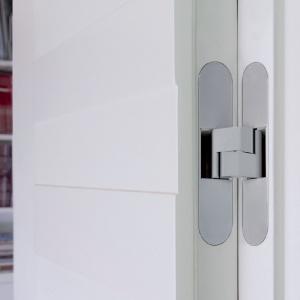 Drzwi z systemem Eclipse marki AGB z oferty Agas