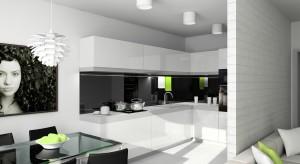 Kuchnia otwarta na salon to trend, który szturmem podbija serca projektantów i inwestorów. Takie rozwiązanie to nie tylko optyczne powiększenie przestrzeni, ale przede wszystkim połączenie najważniejszych stref dziennych.