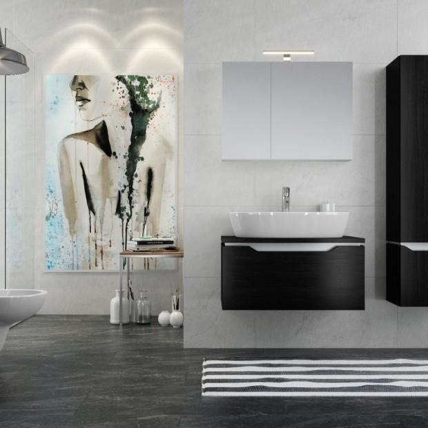 Nowoczesna łazienka:  wybieramy ceramikę sanitarną