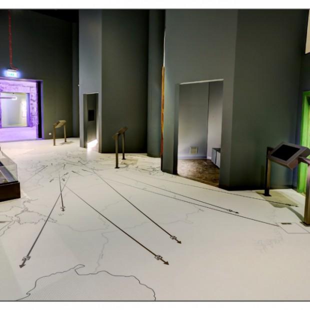 Muzeum II Wojny Światowej w Gdańsku dopracowane w każdym calu