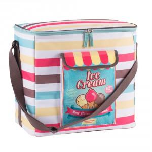 Rodzinna torba termiczna Navigate Ice Cream. Cena: ok. 109zł. Fot. Bonami.pl