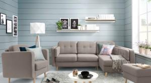 Szara kanapa to niekwestionowany hit w polskich domach. Zobaczcie co nowego proponują producenci mebli. Wybieracie sofę czy narożnik? W tkaninie czy w skórze?