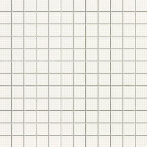 Mozaika ścienna Vampa white. Fot. Grupa Tubądzin