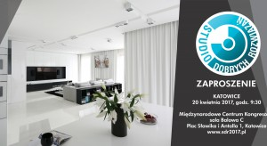 Studio Dobrych Rozwiązań wraca do Katowic. 20 kwietnia zapraszamy do stolicy Śląska na rozmowę o dobrym wzornictwie i trendach. Będzie to spotkanie z uznanymi projektantami oraz okazja do nawiązywania nowych kontaktów biznesowych.