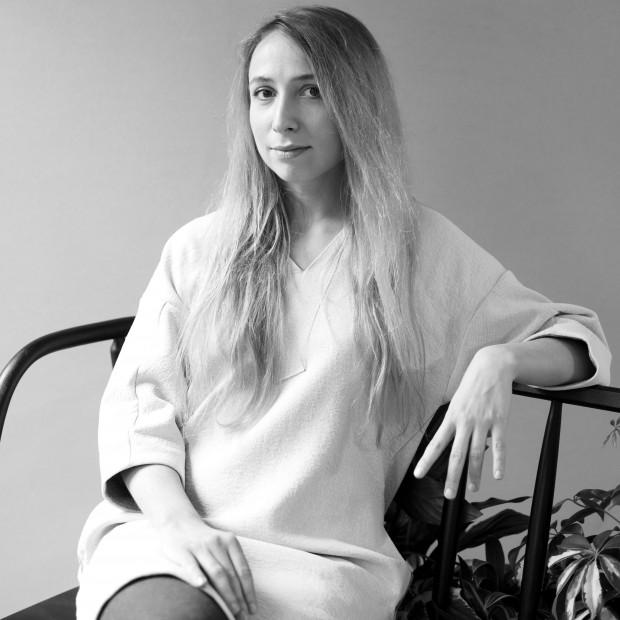 Maja Ganszyniec: uniwersalny język designu