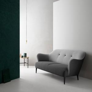 Sofa Retro. Projekt dla duńskiej marki Wendelbo. Fot. Wendelbo