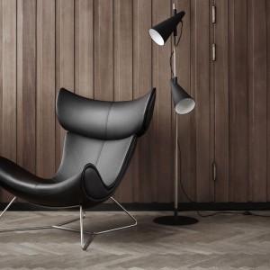 Fotel Imola zaprojektowany dla marki BoConcept to globalny bestseller.Fot. BoConcept
