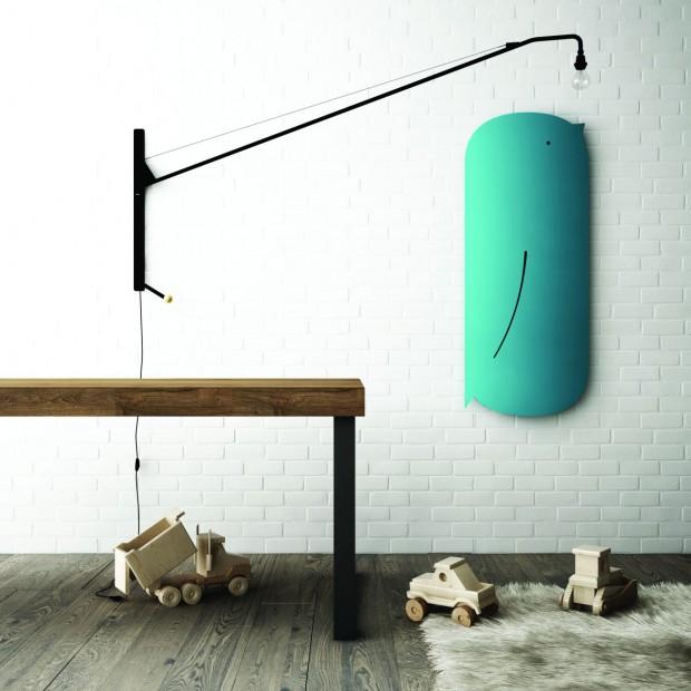 Grzejniki dekoracyjne: 12 wyjątkowych propozycji