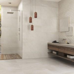 Płytki do łazienki. Fot. Casainfinita