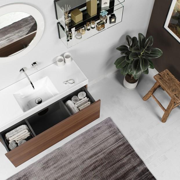 Meble łazienkowe Noclaf: funkcjonalność i estetyka