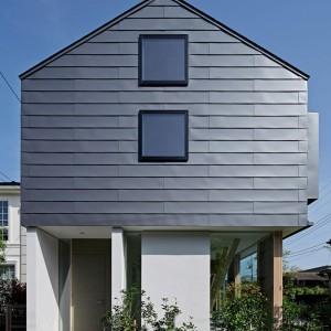 Projekt i zdjęcia:  pracownia Watanabe, Tokio (http://www.kwas.jp/)