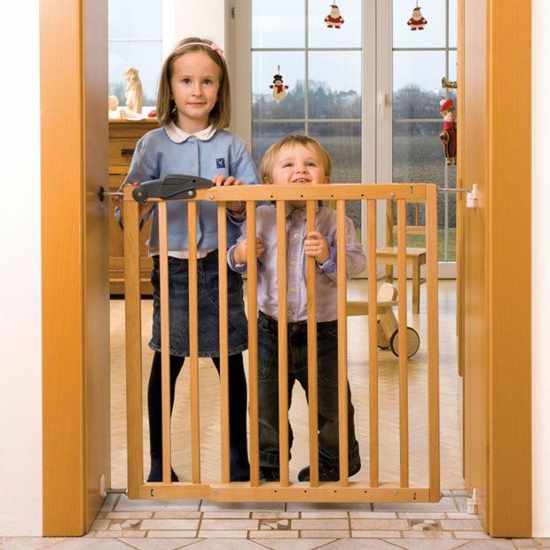 Pokój dziecka: jak sprawić, by był bezpieczny?