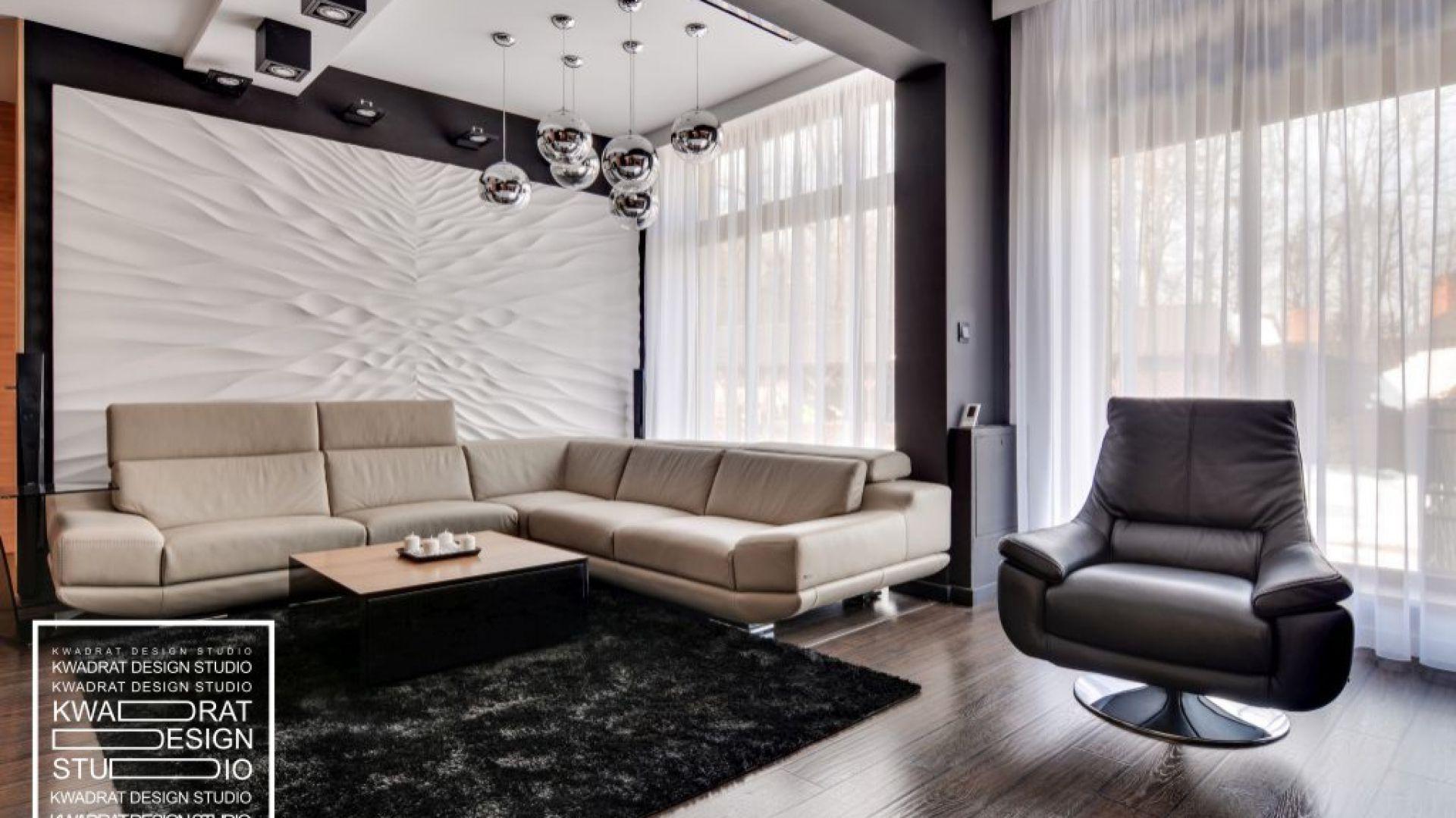 Kwadrat Design Studio. Fot. Radosław Sobik