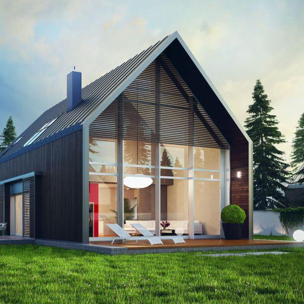 Dom energooszczędny. Zobacz idealny projekt