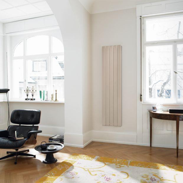 Grzejniki dekoracyjne: wyjątkowe modele do każdego wnętrza