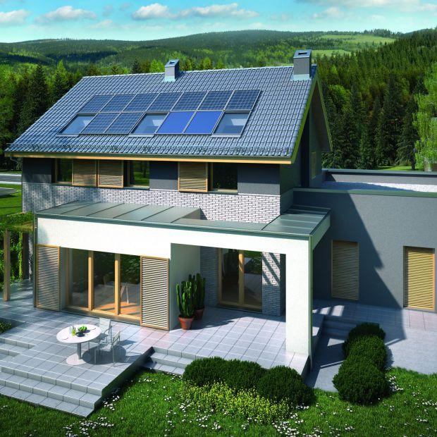 Dziś Światowy Dzień Ziemi - postaw na dom energooszczędny
