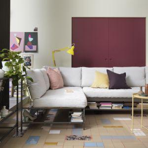 Sofa trzyosobowa Ekebol. Fot. IKEA