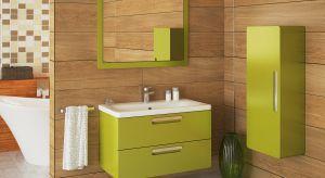 Wraz z nadejściem wiosny dla wielu z nas przychodzi czas na remont lub przynajmniej odświeżenie aranżacji łazienki. Proponujemy odrobinę ekstrawagancji w postaci wyposażenia w energetycznych kolorach.