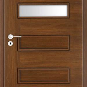 Nowoczesne drzwi do wnętrza. Fot. Invado