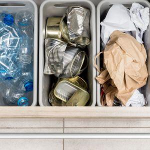 Segregacja odpadów. Fot. Kernau