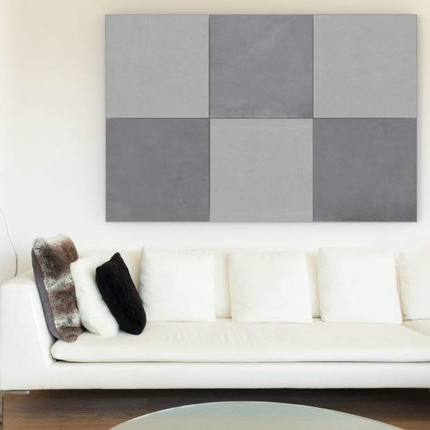 Co na podłogę i ścianę w salonie? Zobacz nowoczesne rozwiązania aranżacyjne