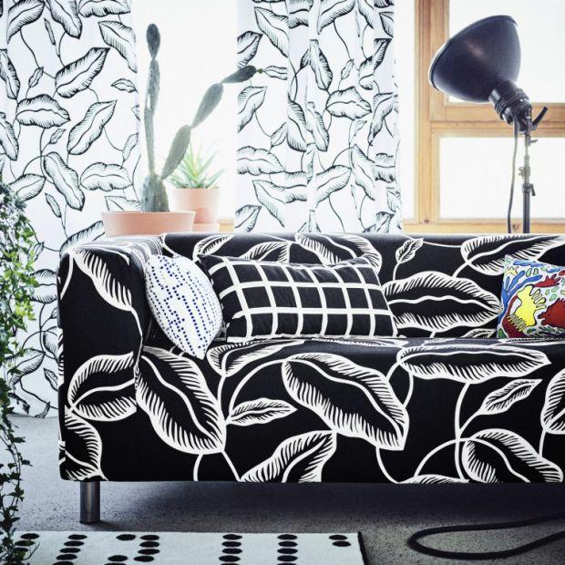 IKEA stawia na wzory: zobacz nową kolekcję!