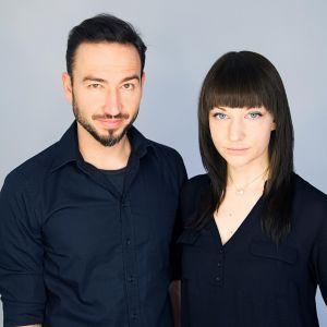 Gosia i Marcin Dziembaj, Dizeno