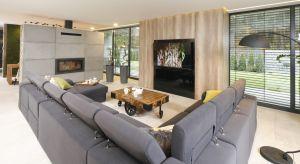 Jak urządzić salon w stylu nowoczesnym? Na pewno warto skorzystać z wiedzy i doświadczenia architektów.