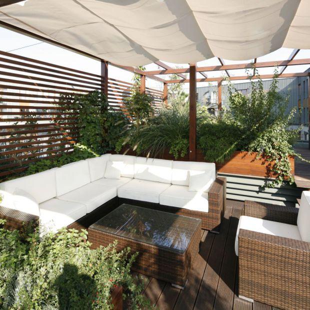 Piękny balkon i taras - zobacz jak urządzili inni