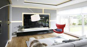 Fotel w salonie może stanowić fajny element uzupełniający wnętrze. Jaki zatem model wybrać? Odpowiedź znajdziecie w naszej galerii.