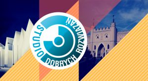Studio Dobrych Rozwiązań zawita do Szczecina po raz drugi! 16 maja zapraszamy do stolicy zachodniopomorskiego na rozmowę o dobrym wzornictwie i trendach.
