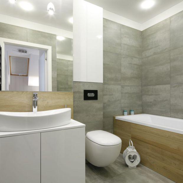 12 pomysłów na oświetlenie lustra w łazience