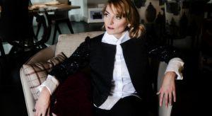 Dominika J. Rostocka to znana i nagradzana w Polsce i za granicą projektantka wnętrz. W Lublinie opowiadała o swoich projektach w czasie spotkania z cyklu Studio Dobrych Rozwiązań.