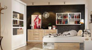 Nawet najmniejszą sypialnię można urządzić funkcjonalnie. Warunkiem jest odpowiednie rozplanowanie przestrzeni. Praktyczne meble i akcesoria pomogą utrzymać porządek, a każda rzecz znajdzie swoje miejsce.