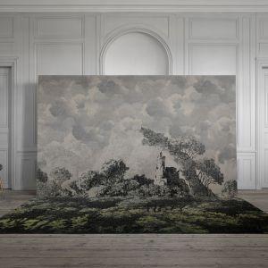 Barwne dywany. Nowa kolekcja od Monsieur Christian Lacroix. Fot. Carpet Studio