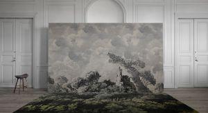 Barwna osobowość i wielość pasji słynnego francuskiego projektanta znalazła swoje odbicie w nowej kolekcji wykładzin dywanowych.