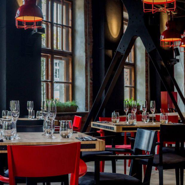 Restauracja z delikatesami: nowatorski projekt w Krakowie