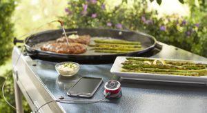 Idealny stek powinien pochodzić ze sztuki mięsa dojrzewającego przez 3-4 tygodnie, mieć minimum 4 cm grubości i posiadać marmurkowatą strukturę. Do grillowania najlepiej nadają się rostbef, antrykot i rozbratel, pochodzące z bydła ras mięsnyc
