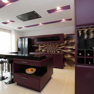 Kolorowa kuchnia. Na zdjęciu: meble z kolekcji firmy Studio Klimek Max Kuchnie. Fot. Studio Klimek Max Kuchnie
