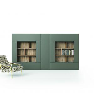 Kolekcja mebli Roomy. For. Caccaro