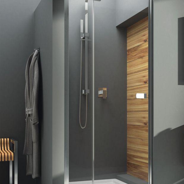 Nowoczesna łazienka: komfortowa i bezpieczna