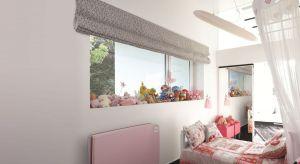 Kolorowy, wesoły grzejnik w pokojunajmłodszego domownika daje gwarancję ciepła, estetyki i bezpieczeństwa w dziecięcym pokoju.<br /><br />