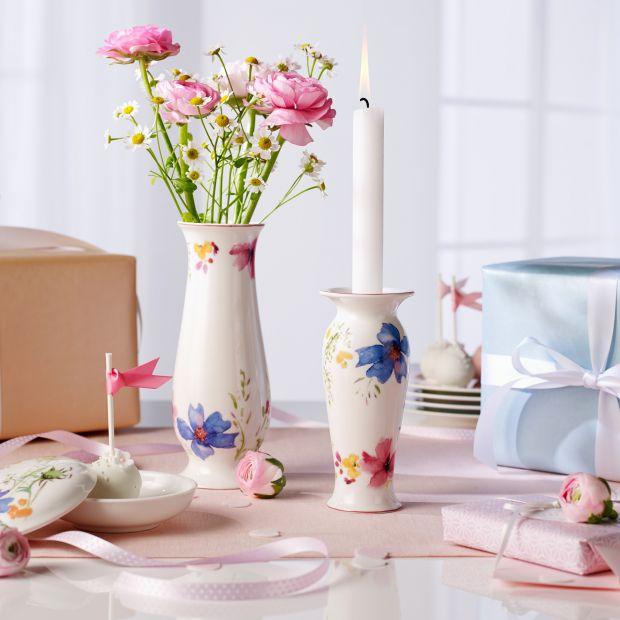 Prezenty na Dzień Mamy: porcelana, szkło i dekoracje