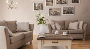 Generalny remont domu zyskał miano rewolucji totalnej. Ciemne, ponure wnętrza zostały zastąpione przez jasne przestrzenie o białej i kremowej barwie. Zaaranżowano prywatną strefę relaksu i odpoczynku, do której umeblowania wykorzystano jedynie el