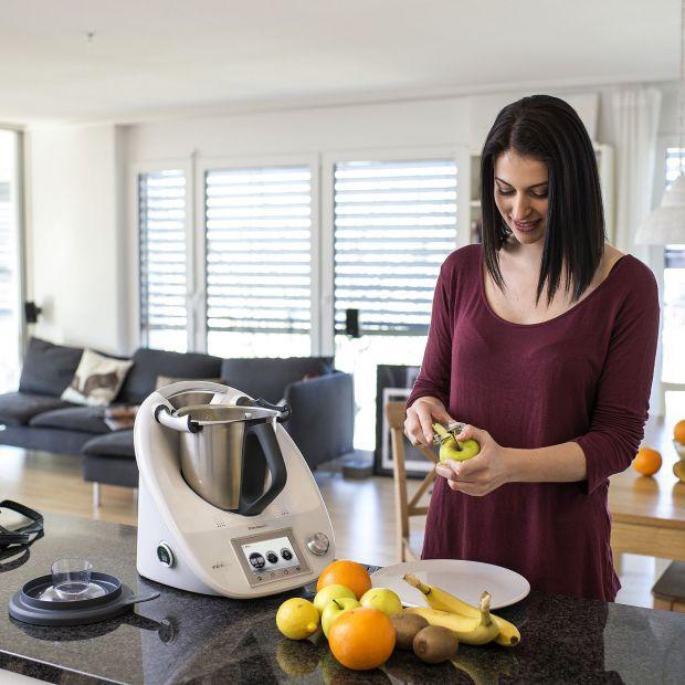 Smart kuchnia - proste gotowanie z nową aplikacją