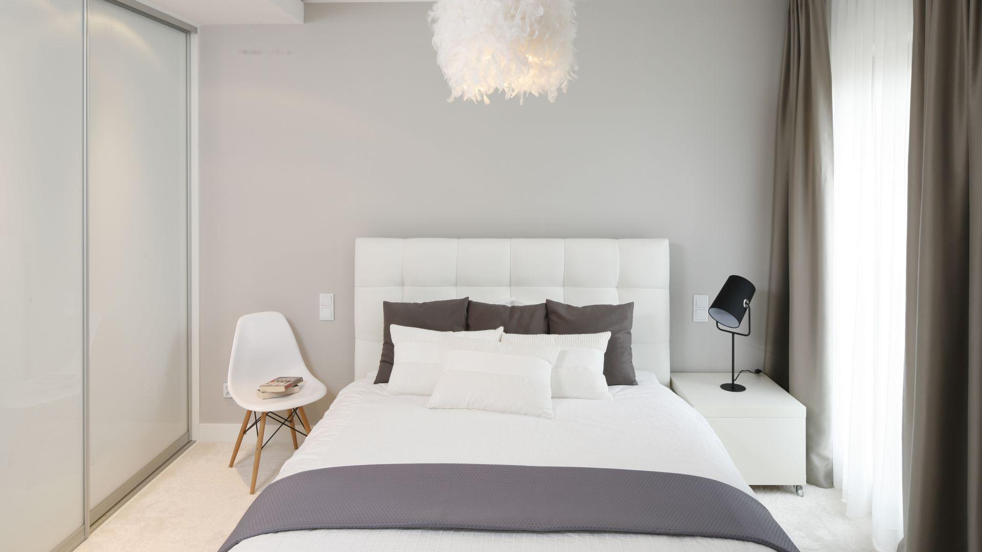 Sypialnia, w której się wyśpisz - wybieramy materac