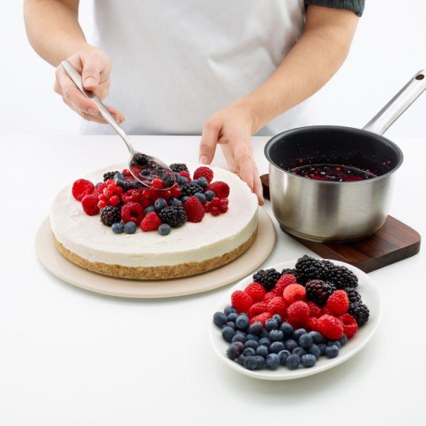 Dzień Matki: przygotuj pyszny tort owocowy