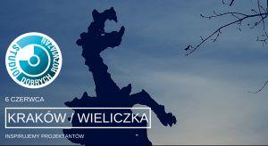 Ósme tegoroczne spotkanie Studia Dobrych Rozwiązań tym razem odbędzie się w podkrakowskiej Wieliczce. Już 6 czerwca zapraszamy na rozmowę o dobrym wzornictwie i trendach.