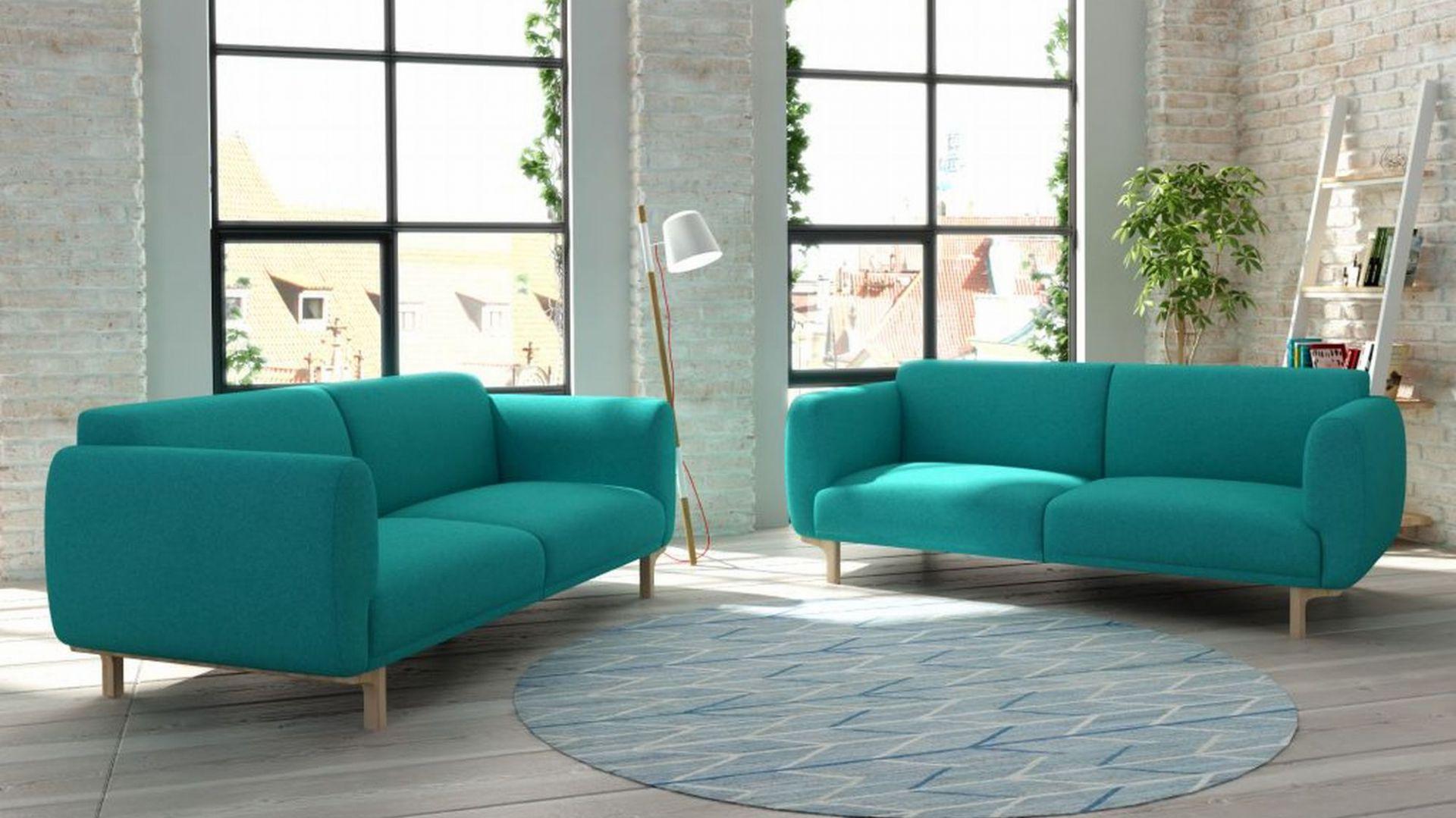 Sofa w salonie: 10 ciekawych aranżacji